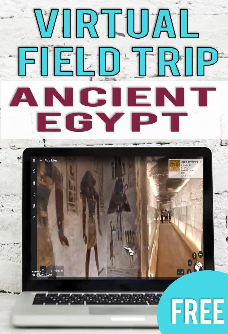 Pin On Ancient Egypt Activities