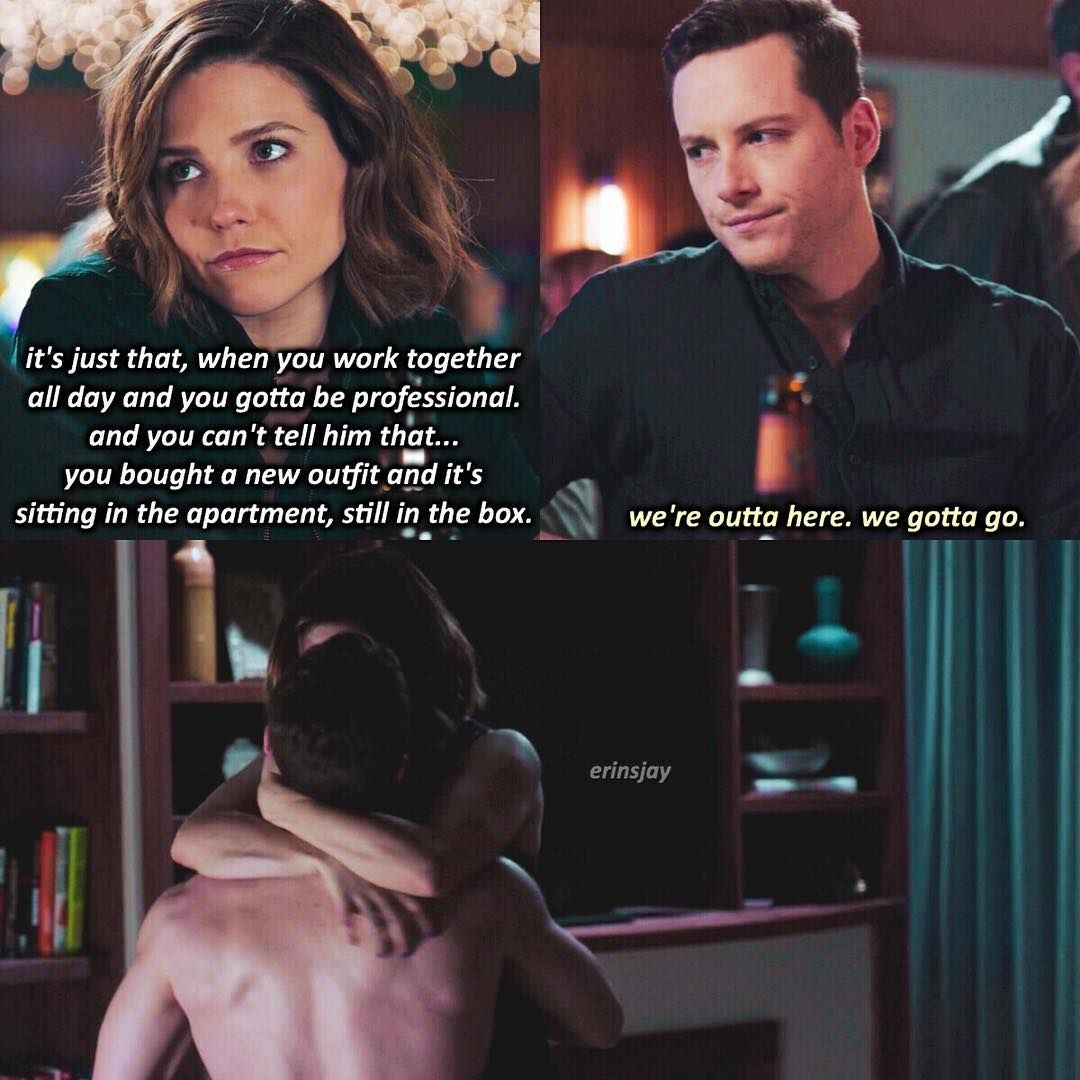 sophia bush and jesse lee soffer relationship quotes