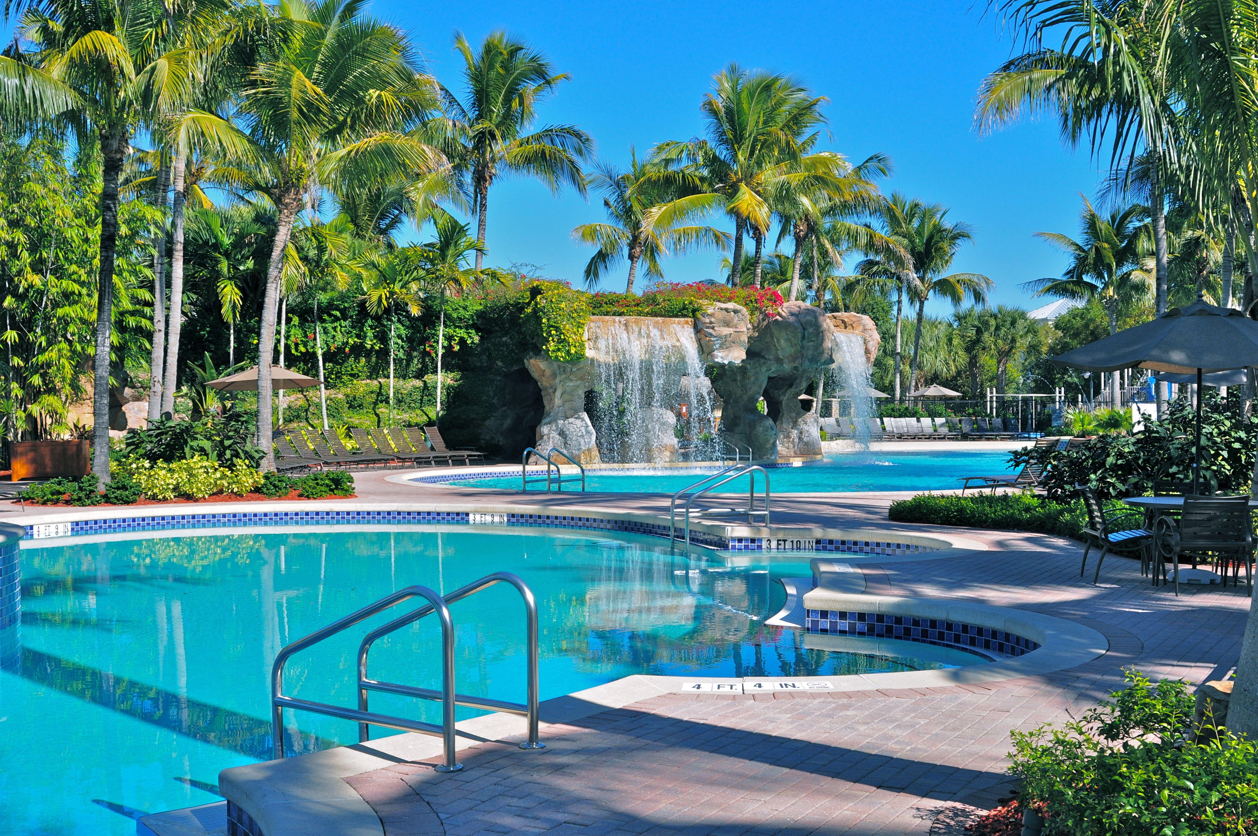 Hyatt Residence Club Bonita Springs, Coconut Plantation Hotel