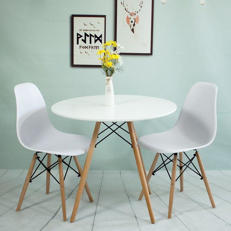 Fyffe 3 Piece Dining Set Dining Room Small Tiny Dining Rooms