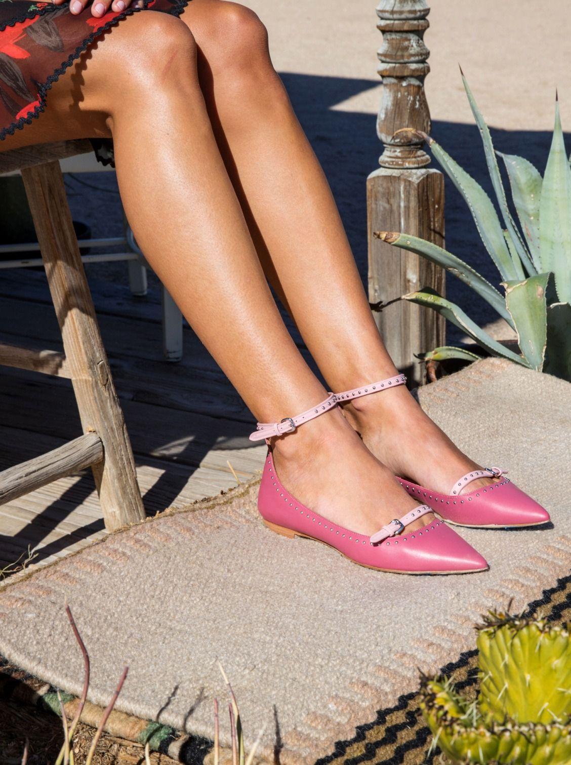 Épinglé par Rossella Monteleone sur shoes   Pinterest   Ballerine ... 634f7c2649cd