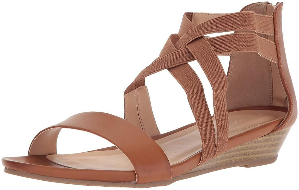 f7b7f785ac06 Kenneth Cole REACTION Women s Stretch Low Wedge Sandal  fashion  clothing   shoes  accessories  womensshoes  sandals (ebay link)