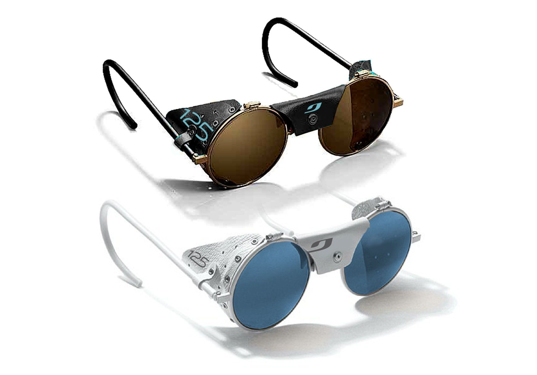 Julbo Mythic Vermont Glacier Sunglasses