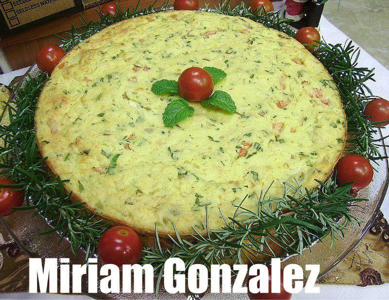 TORTA DE BACALHAU da Miriam Gonzalez receita no link http://culinariareceitas.blogspot.com.br/2009/12/torta-de-bacalhau-miriam-gonzalez.html  Conheça trabalho do Mauro Rebelo:http://www.maurorebelo.com.br/2014/12/muito-mais-receitas.html <3     <3     <3  #comida #delicia #aquitemfesta #delicious #sampa #food #instafood #instagood #likes #amocozinhar #amorporpão #pães #lanches #congratulations #amocaseirices #feitoemcasa #recomendo #comiporai #degustaçao #foodexperience #masterchef…