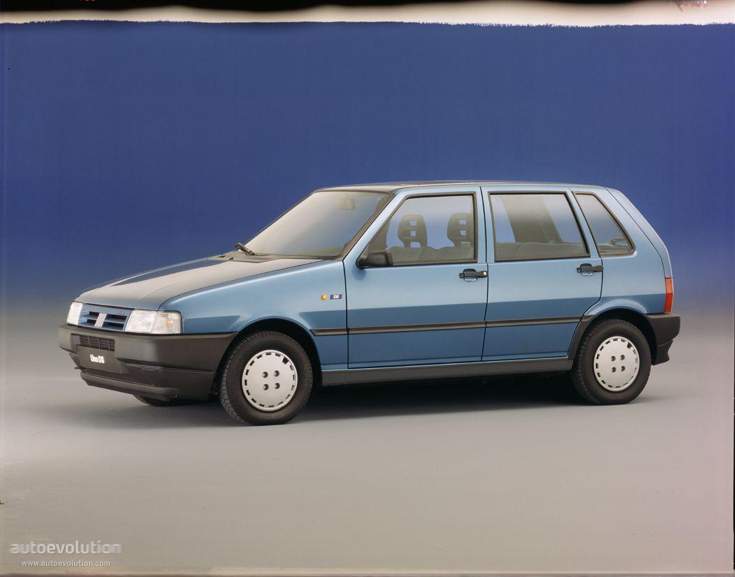 Fiat Uno 5 Doors Eski Gunler Com Imagens Carros Carro