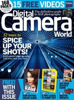 Magazine world digital pdf camera