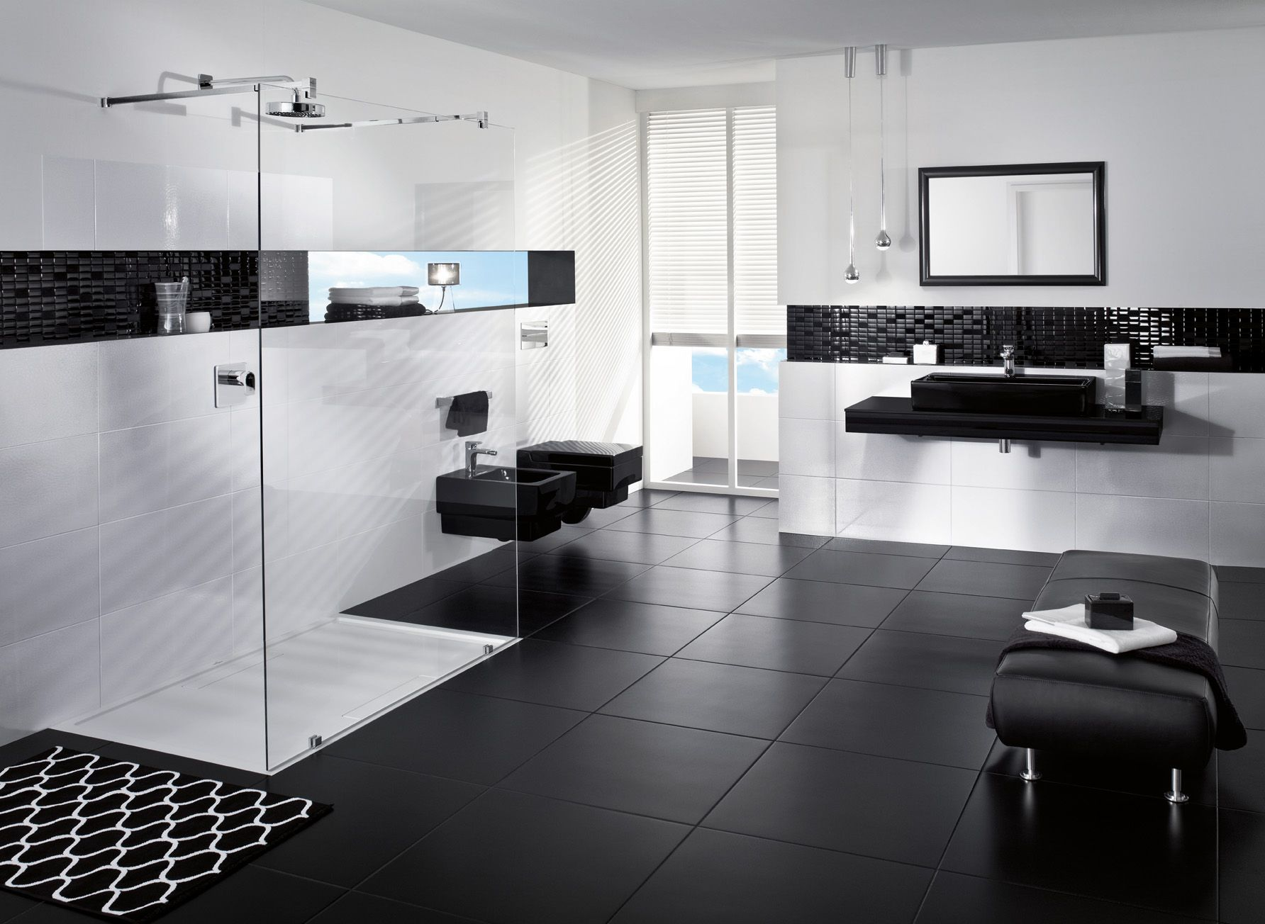 Luxe badkamer - !Badkamer | Pinterest - Luxe, Badkamer en Luxe ...