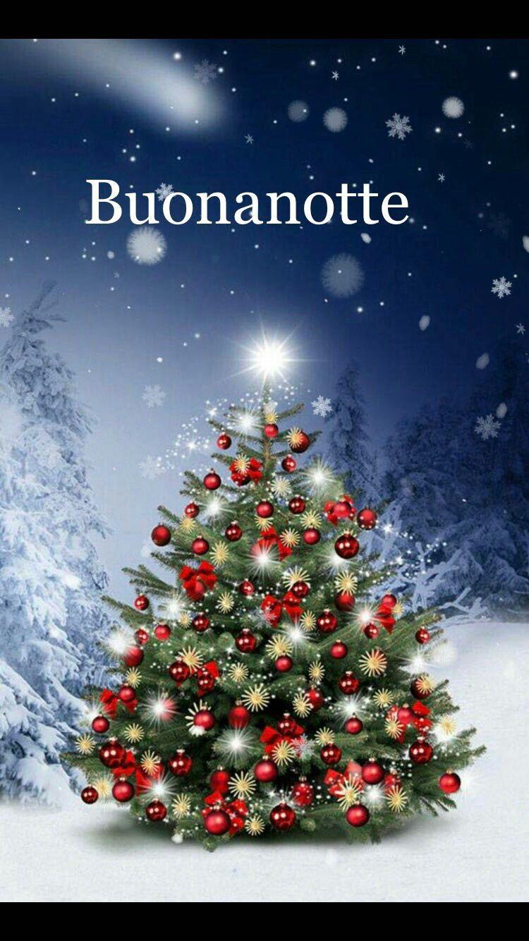 Buonanotte Buonanotte Felice Anno Nuovo E Natale