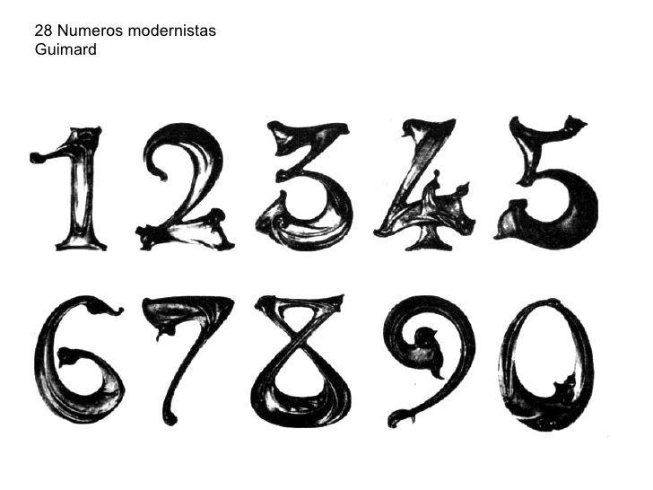 Famous Letters And Fonts 1800 Google Search Diseno De Numeros Disenos De Unas Diseno Grafico