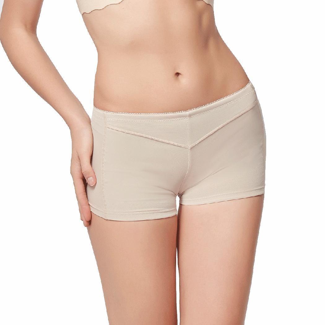 Butt Lifter Body Shaper Bum Lift Pants Buttocks Enhancer Booty Women Underwear