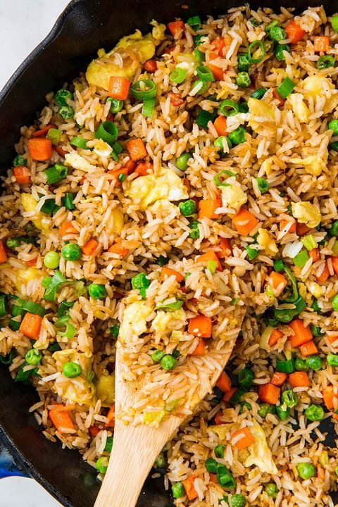 12 Insanely Easy Dinners To Make With Frozen Vegetables