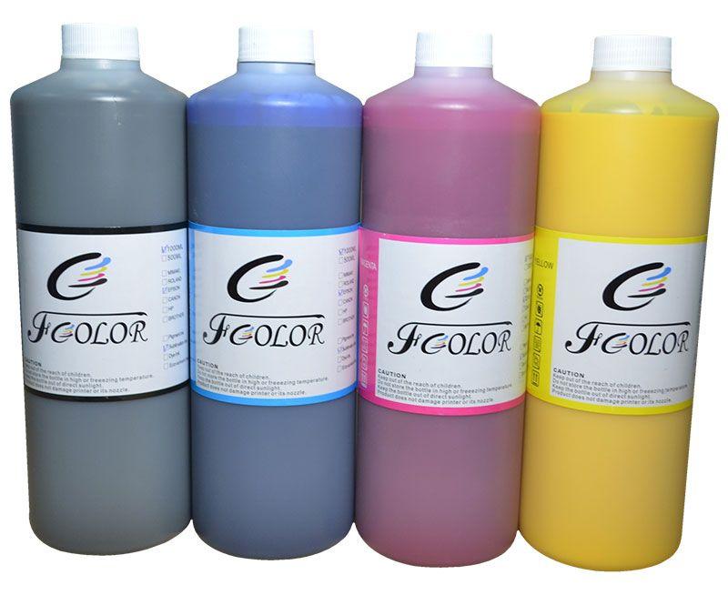 Pigment Ink Feature : vivid color,brilliant,fluency