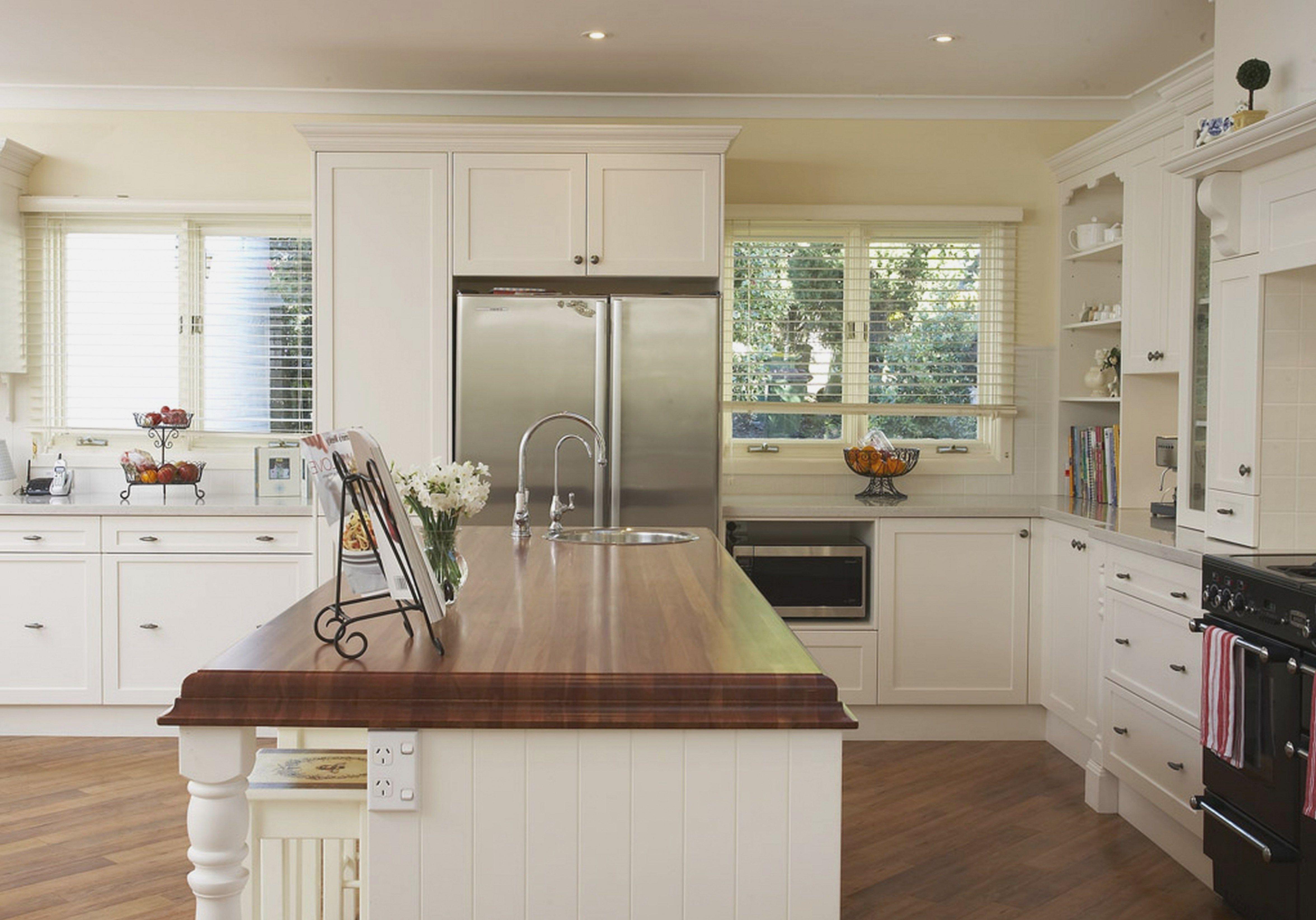 Pin by Risam Wati on Interior Design | Modern kitchen design ...