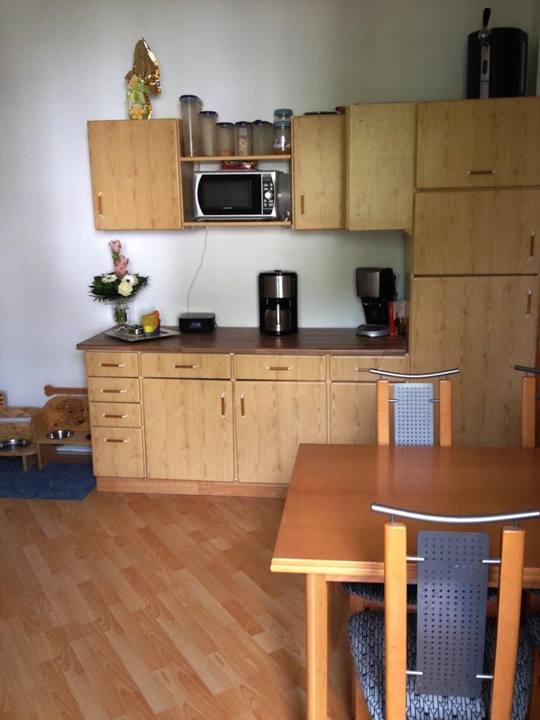 Küchenraum sanieren Bauanleitung zum selber bauen