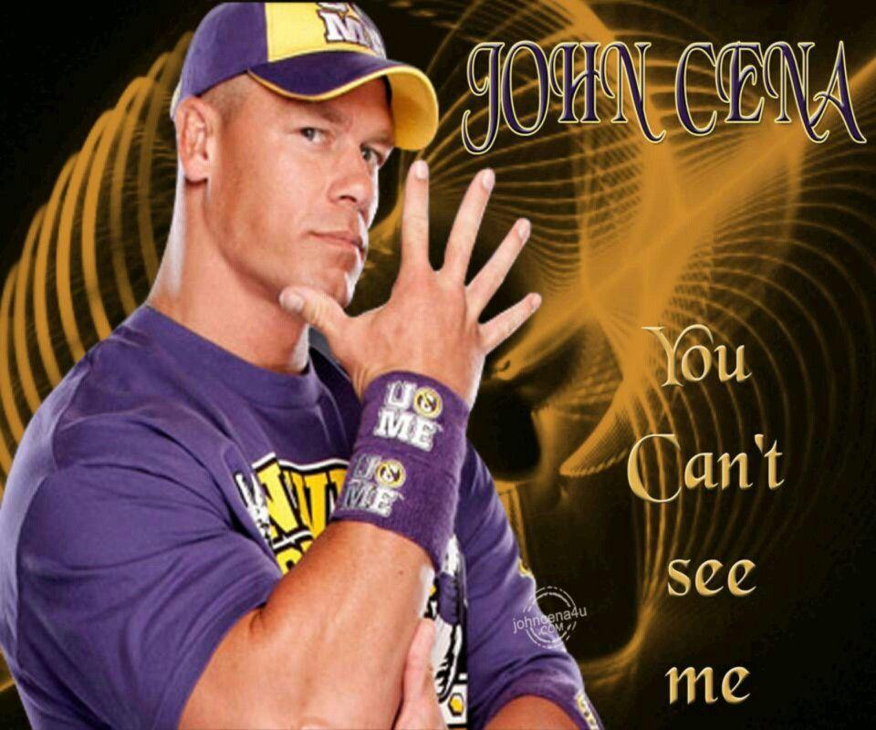 John Cena John Cena John Wwe Superstar John Cena