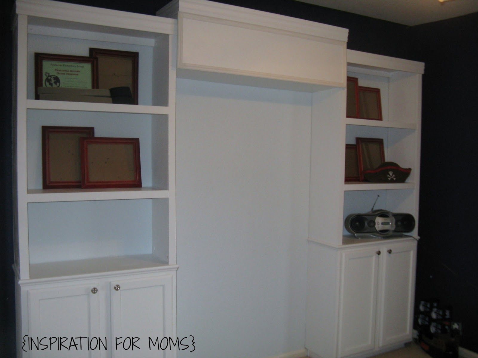 Build your own builtin bookshelves inspiration bookshelf