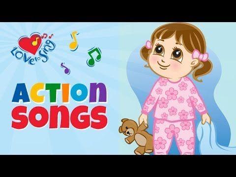 Good Morning Song | Good Morning My Little One | Children ...