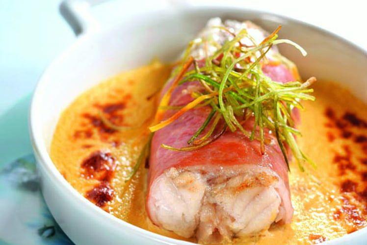 boulette poisson recipe