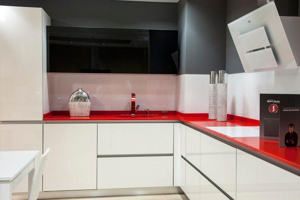 Muebles de cocina en collado villalba en 2019 cocinas en collado villalba pinterest - Muebles de cocina lasan ...