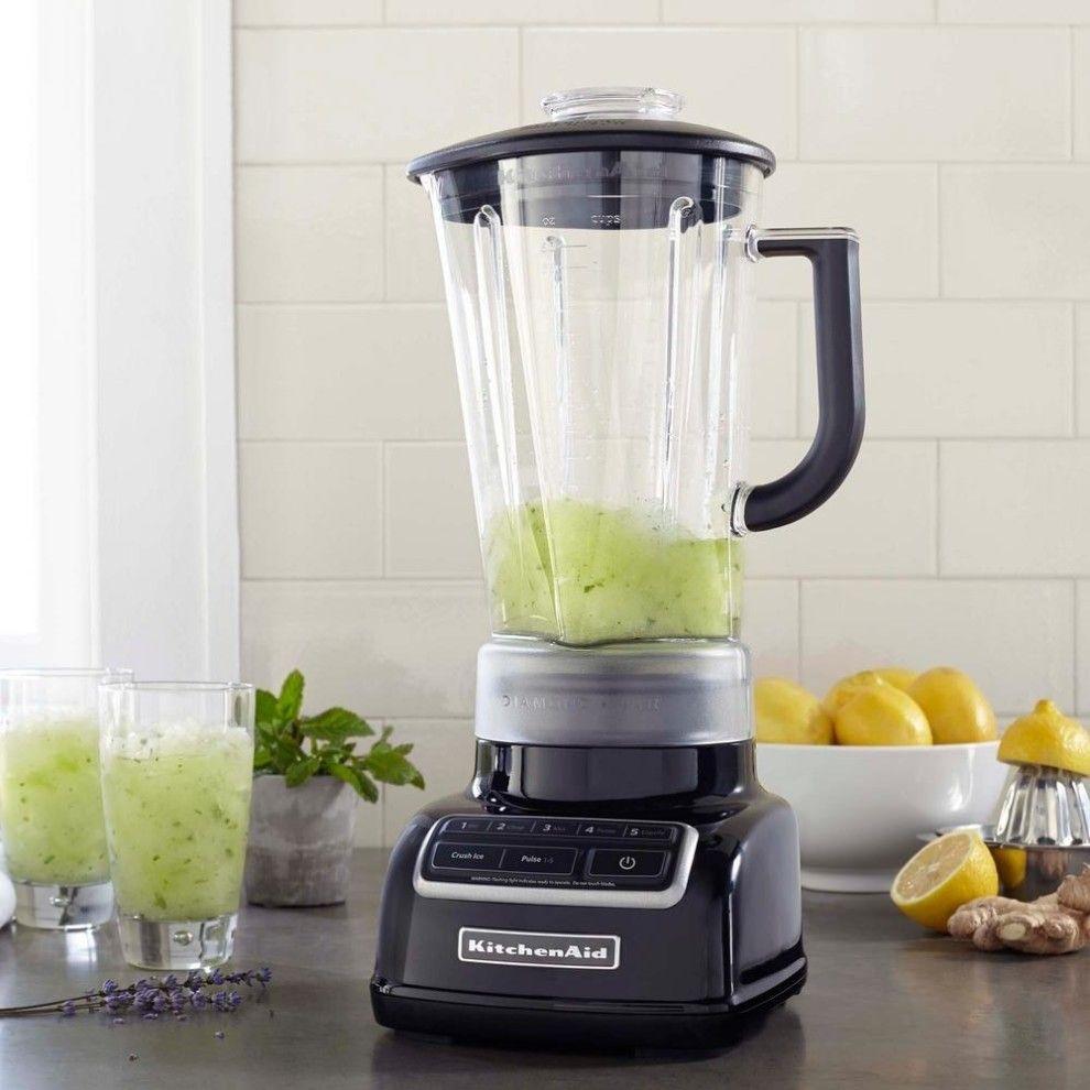 kitchenaid blender k400 vs k150