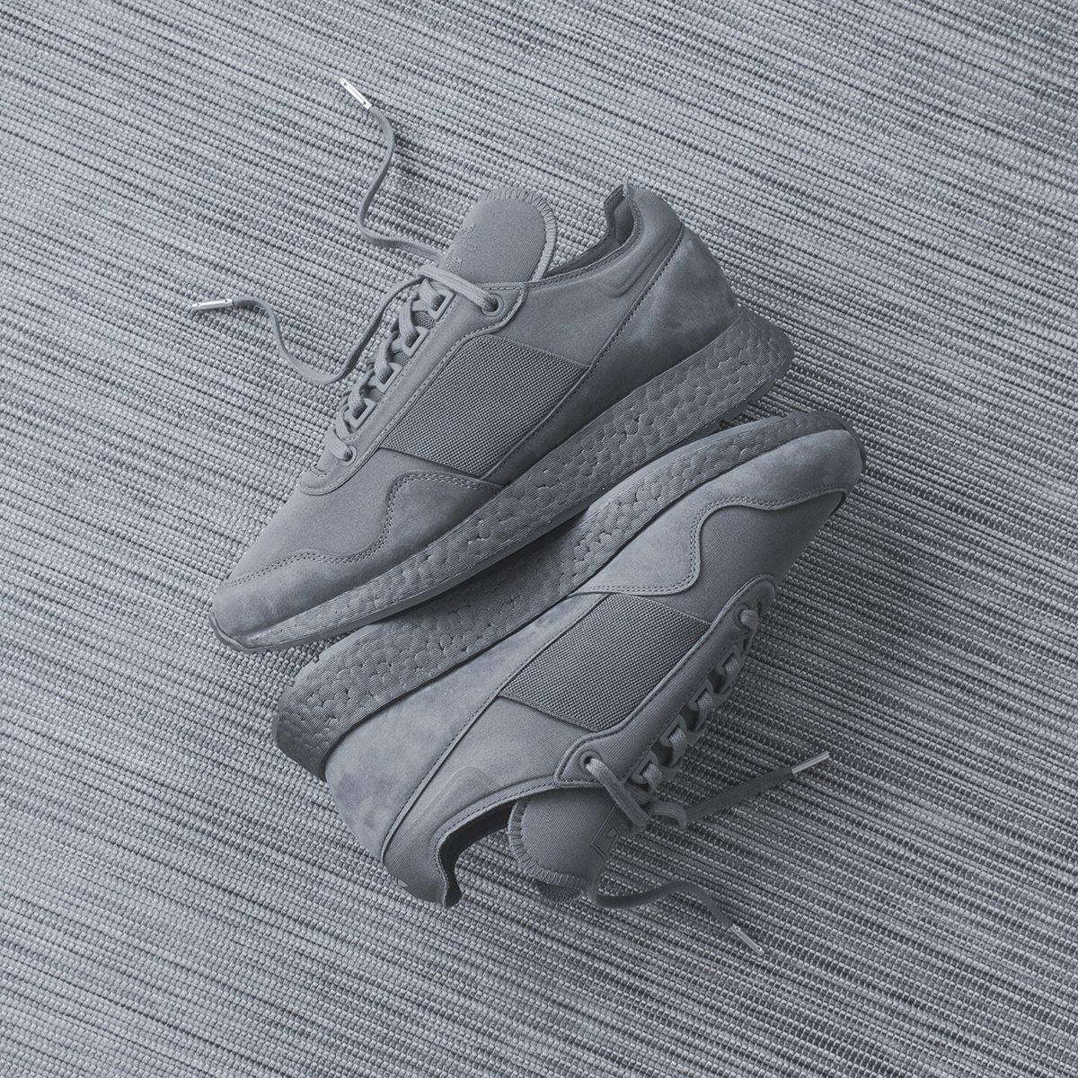 fea52e4673cc11 Daniel Arsham x adidas Originals New York Present
