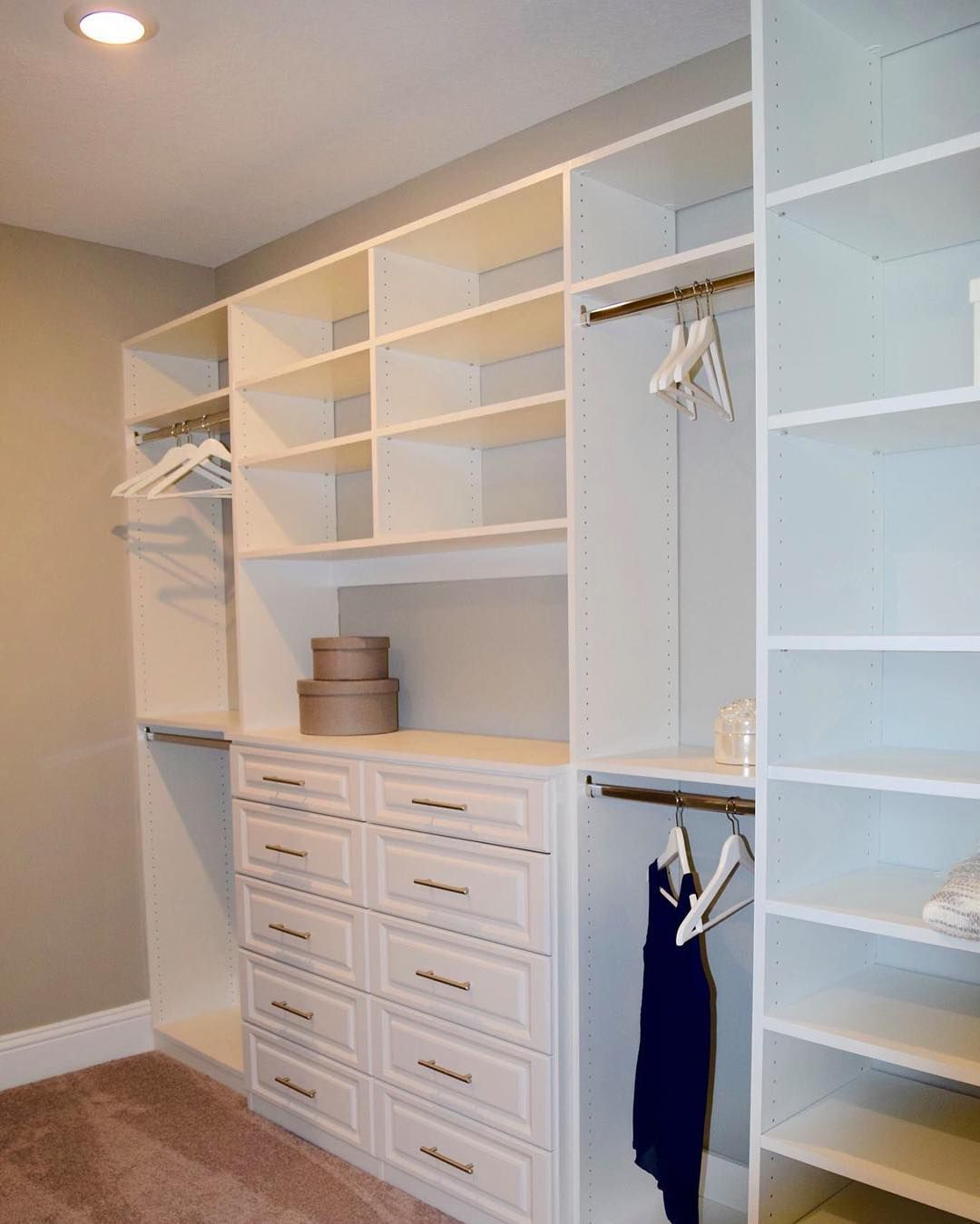 Need An Extra Closet Space Contact Us For More Information About Properties With Extra Closet Space Bossgirls C Custom Closets Closet Space Custom Closet