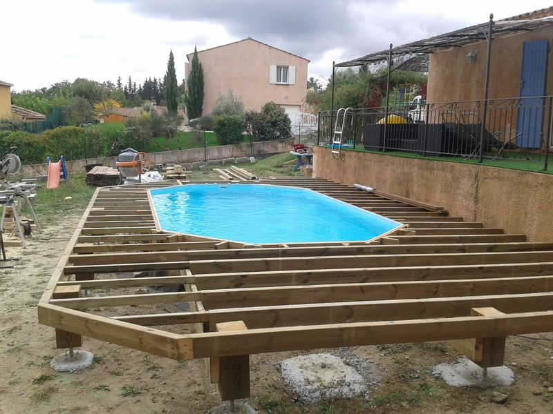 Immagine Correlata Habillage Piscine Hors Sol Amenagement Piscine Hors Sol Terrasse Bois Piscine