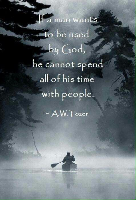 A W Tozer My Soul Finds Rest In Christ Alone Pinterest