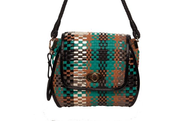 To Celebrate We Re Wearing Our Tartan Themed Dolly Daisy Bags In The Office Today