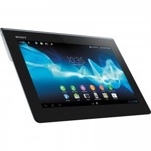Sell My Sony Xperia Tablet S 32GB WiFi Compare prices for your Sony Xperia Tablet S 32GB WiFi from UK's top mobile buyers! We do all the hard work and guarantee to get the Best Value and Most Cash for your New, Used or Faulty/Damaged Sony Xperia Tablet S 32GB WiFi.