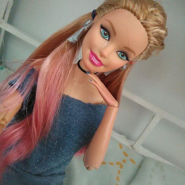 Barbie Wallpaper Tumblr: Tumblr Barbie Pesquisa Google BARBIE T Searching
