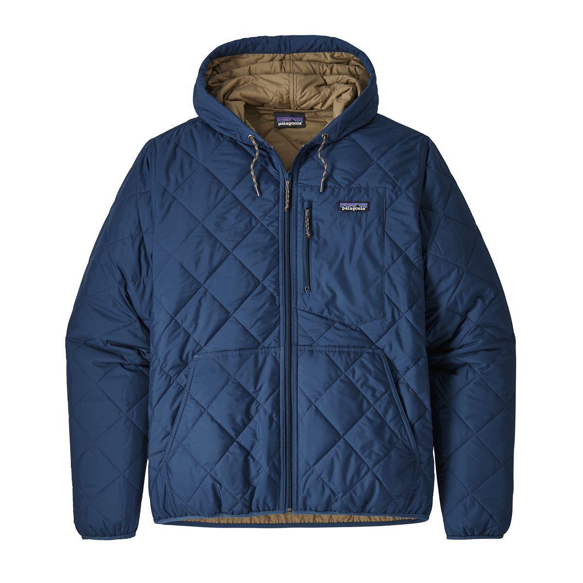 Patagonia Men S Diamond Quilted Bomber Hoody In 2021 Quilted Bomber Hooded Jacket Men Patagonia Mens [ 1200 x 1200 Pixel ]