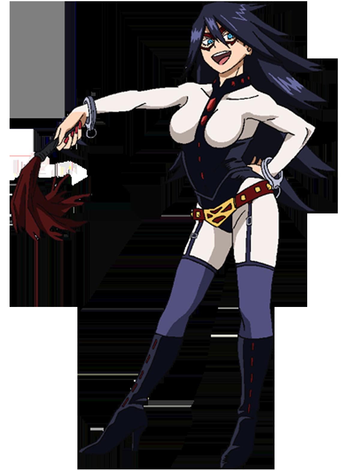 Midnight Anime Hero academia characters, My hero