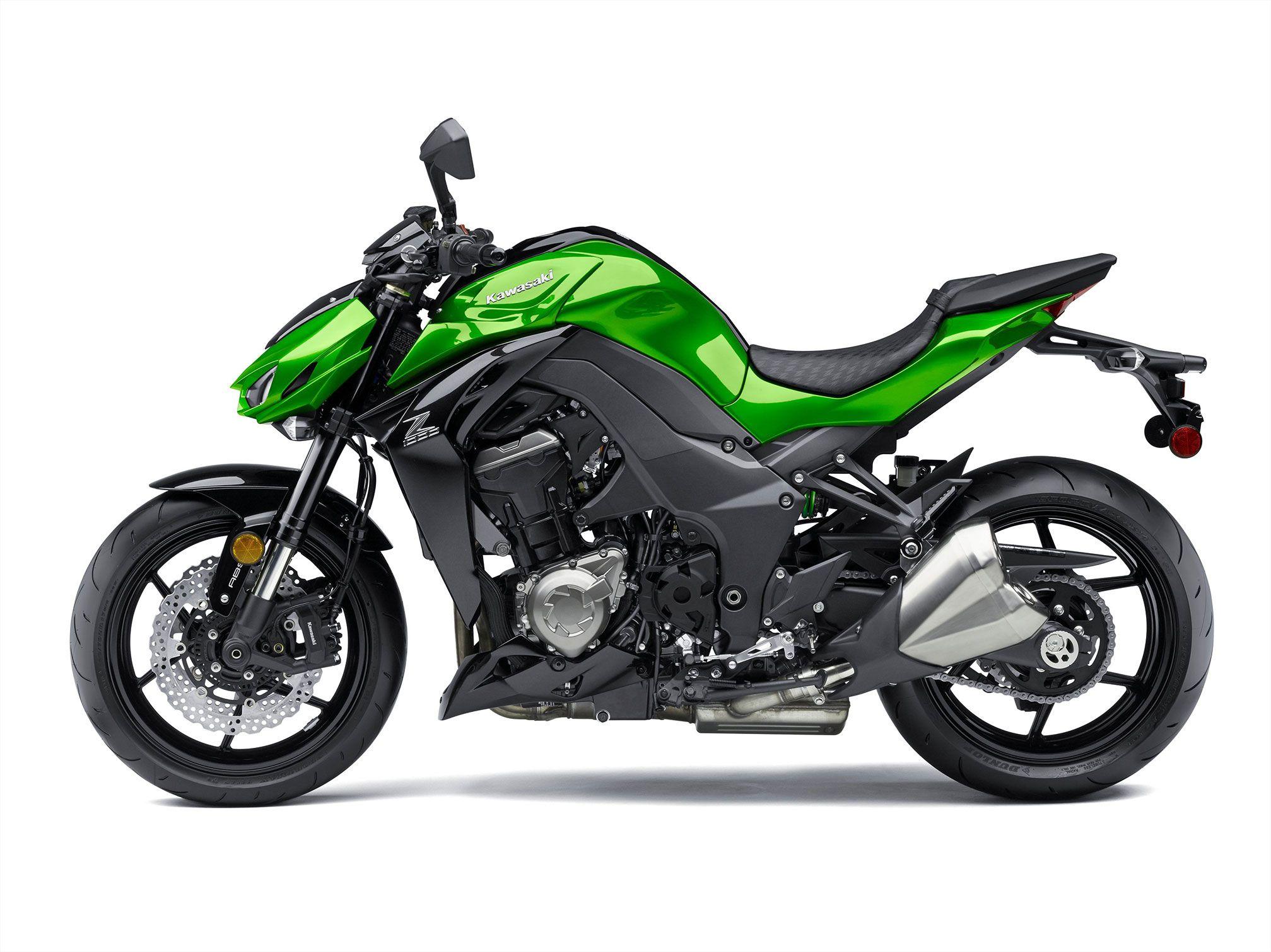 2015 Kawasaki Z1000 Abs Kawasaki Z1000 Kawasaki Motor Kawasaki