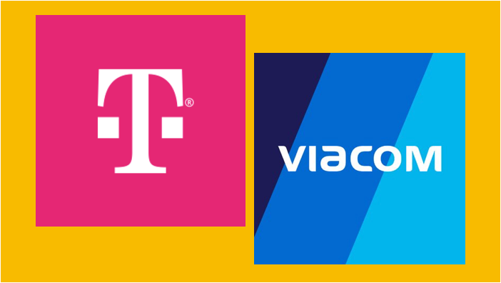 T Mobile Partners With Viacom To Bring Comedy Central Mtv Vh1 More To Upcoming Mobile Video Service Video Services Comedy Central Mtv
