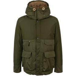 Photo of Reduced down parkas for men