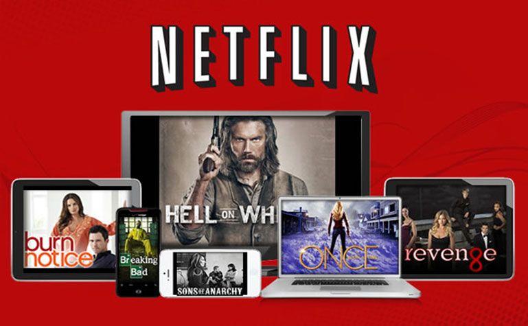 Netflixapp voor Mac komt voorlopig niet Netflix, Apps