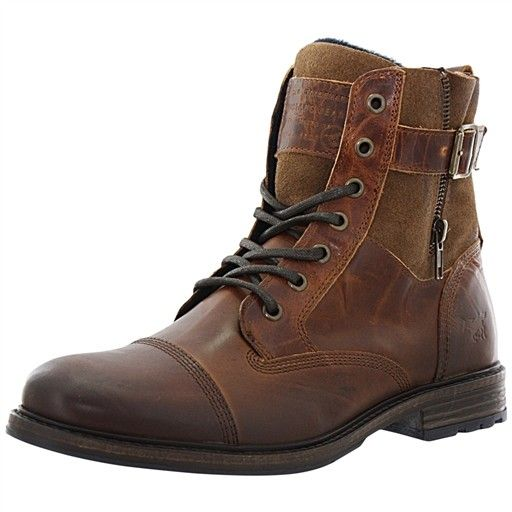 Chaussures homme #mustang 4890601