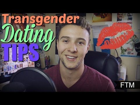 tips for dating a transman