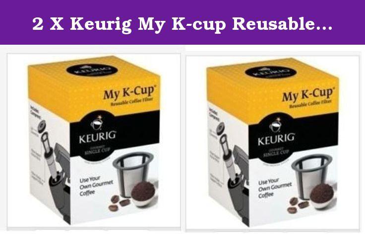 keurig reusable coffee filter target