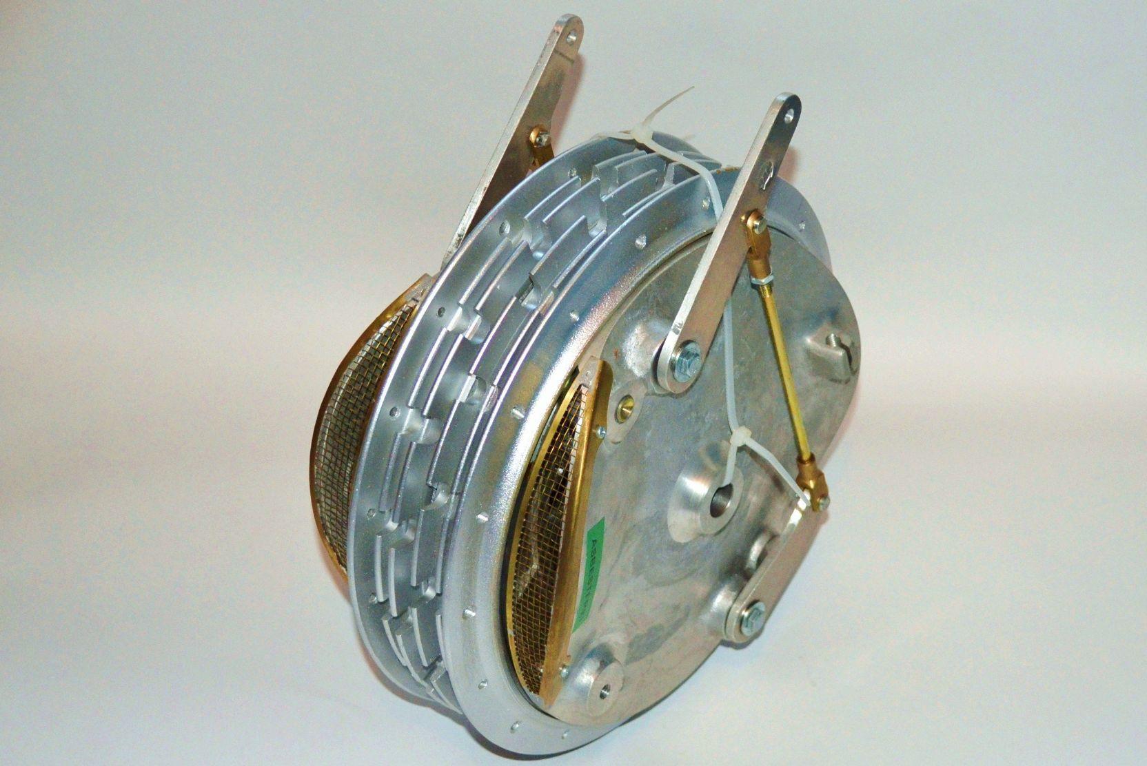 Front Drum Brakes : Honda rc front drum brake motorcycle gear pinterest