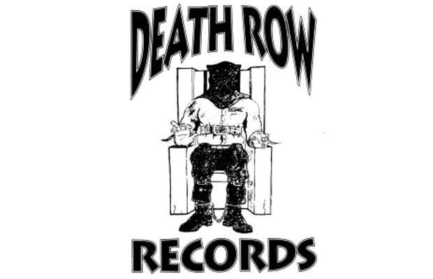 The 50 Greatest Rap Logos29 Death Row Records Death Row