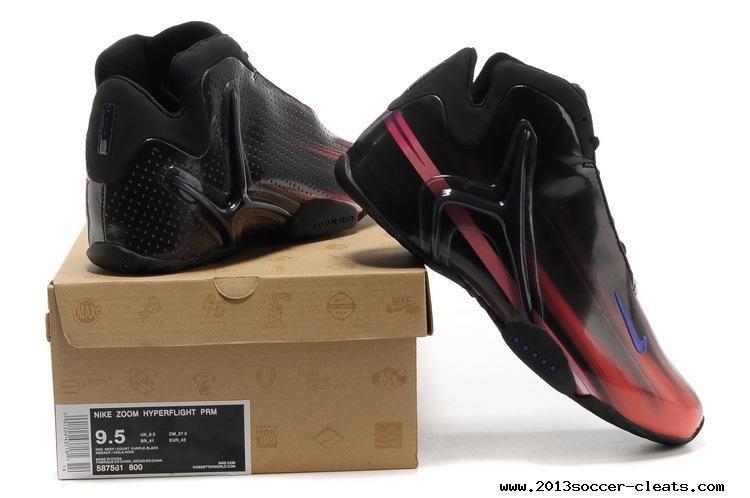 outlet store e42b9 18e7f Cheap Nike Zoom Hyperflight PRM Red Reef/Court Purple-Black 587561-800