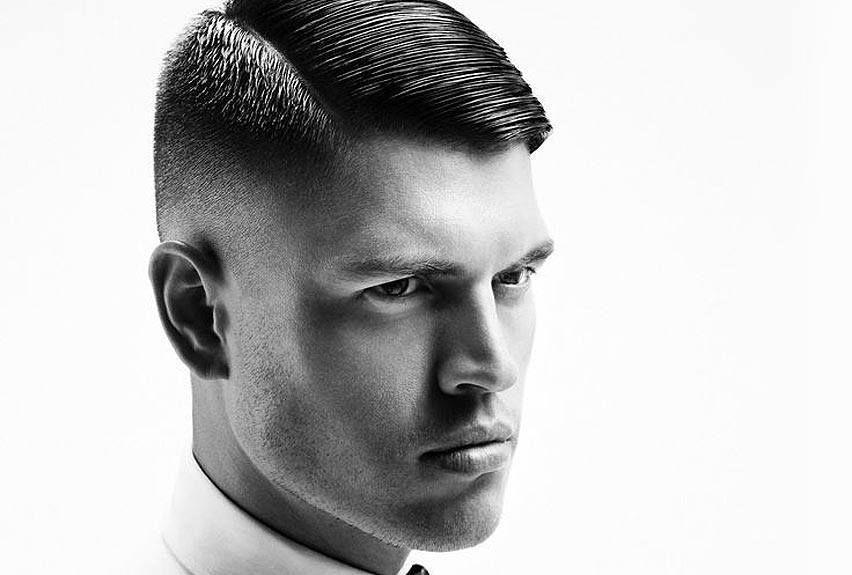 Frisuren 1940 Manner Frisuren Modrn