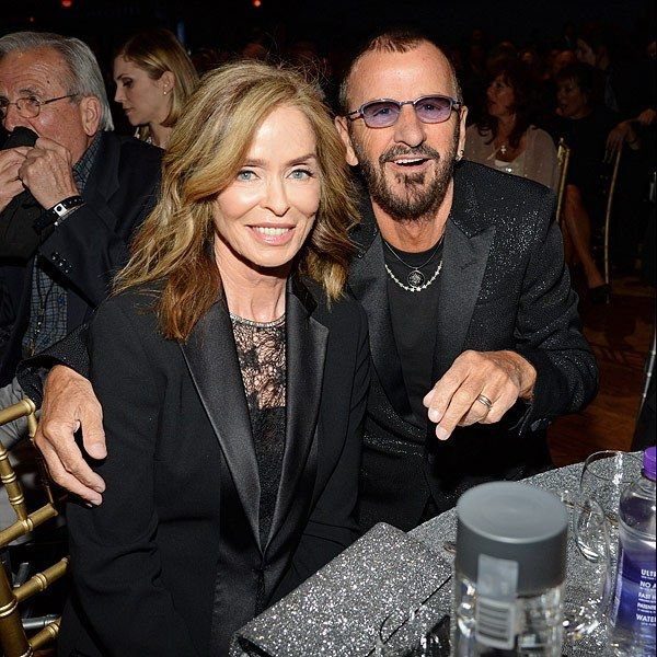 Ringo Starr Reflects on Marriage with Barbara Bach ...