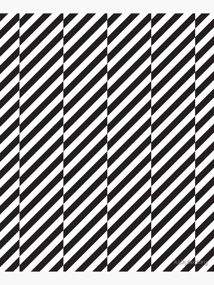 Paper Templates Stripes Diagonal 1