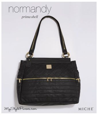 Luxe Prima For Mystylepurses Shell Miche Normandy blogspot From Bags tshdrQ