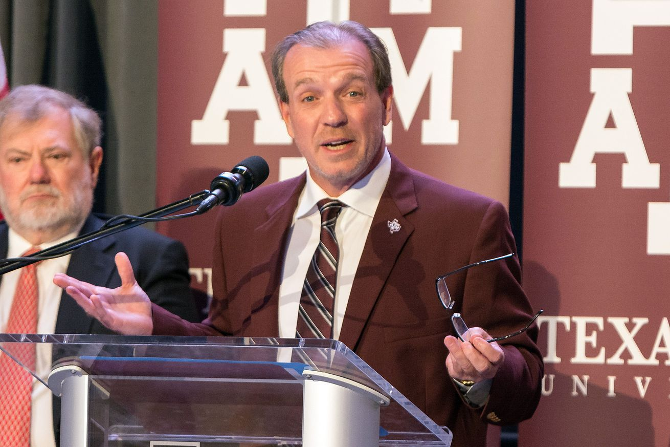 Why Fisher Saying He Couldn T Pass Up Tamu Is Probably True Florida State Texas Fun Sports