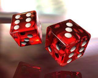 Red Dice 3d Terningspill Kasino Casino