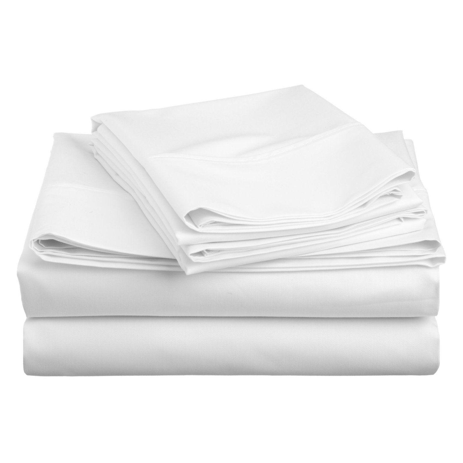 Hypoallergenic Ultra Beckham Hotel Collection Premium Microplush Mattress Pad